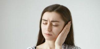 zapalenie ucha zewnętrznego